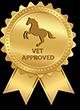 vet approved